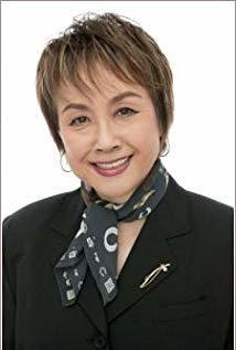 杉山佳寿子 Kazuko Sugiyama演员