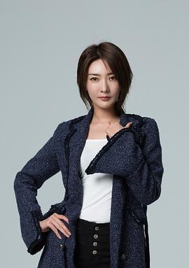盖雨嘉   Yujia Ge演员