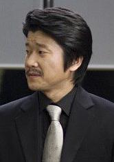 李东勇 Lee Dong-yong