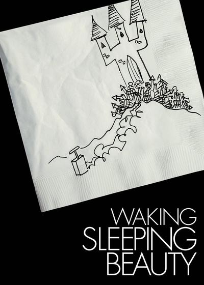 唤醒睡美人海报