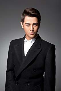 孙坚 Jian Sun演员