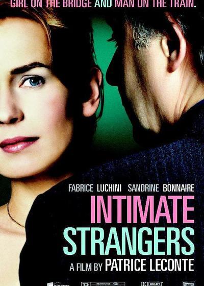 亲密的陌生人海报