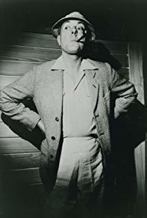 雅克·塔蒂 Jacques Tati演员