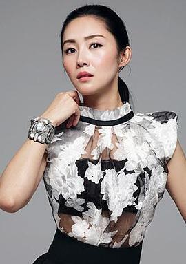 蒋君 Jun Jiang演员