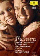 费加罗的婚礼海报