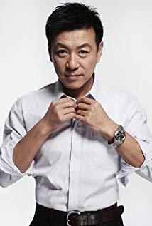 赵岩松 Yansong Zhao演员