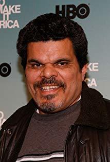 路易斯·古兹曼 Luis Guzmán演员
