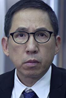 张坚庭 Alfred Cheung演员