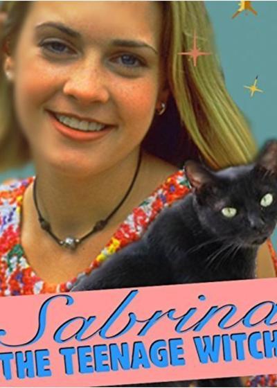 小女巫萨布琳娜 第一季海报