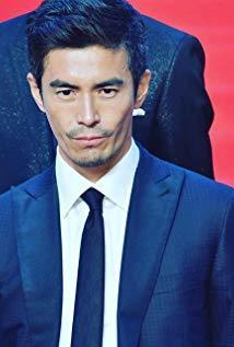 伊藤英明 Hideaki Ito演员