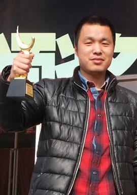 蒋叶峰 Yefeng Jiang演员