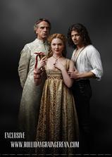 波吉亚家族 第三季海报