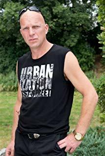 Dariusz Biskupski演员