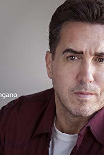 安东尼·曼加诺 Anthony Mangano演员