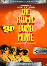 尘封核爆海报
