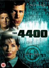 4400 第一季海报