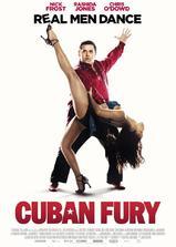 古巴浪人海报