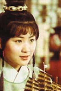 夏菁 Jing Xia演员