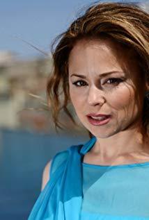 苏珊娜·克莱蒙 Suzanne Clément演员