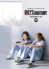 实习医生格蕾 第八季海报