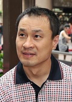 蔡维利 Weili Cai演员