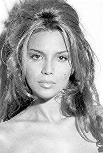 Lola Pagnani演员