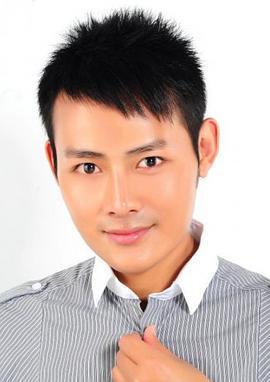 徐海为 Haiwei Xu演员