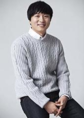 全裴修 Bae-soo Jeon