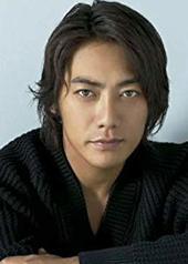 反町隆史 Takashi Sorimachi