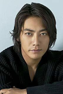 反町隆史 Takashi Sorimachi演员