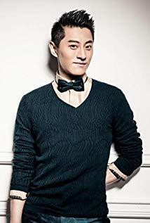 盛鉴 Chien Sheng演员