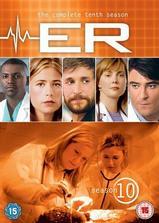 急诊室的故事 第十季海报