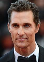 马修·麦康纳 Matthew McConaughey