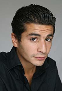 Aymen Saïdi演员