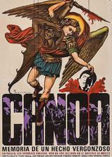 卡诺亚罪犯海报