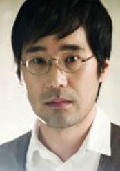 楊泳祚 Young-jo Yang演员