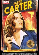 探员卡特海报