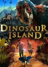 恐龙岛海报