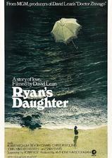 雷恩的女儿海报