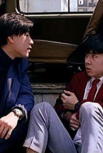梁荣忠 Wing-Chung Leung演员