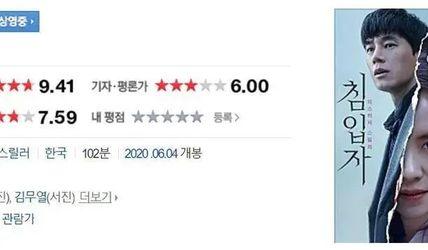 新上映的韩国惊悚片,9.4分,宋智孝为演女主每天跑10公里