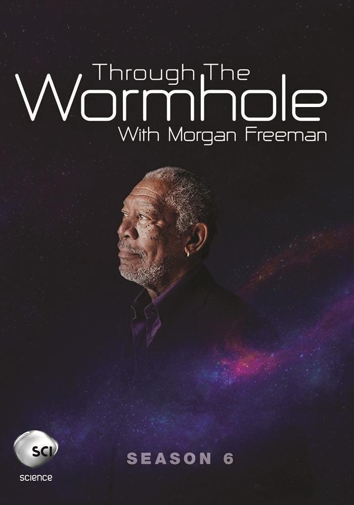 与摩根·弗里曼一起穿越虫洞 第六季