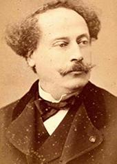 亚历山大·小仲马 Alexandre Dumas fils