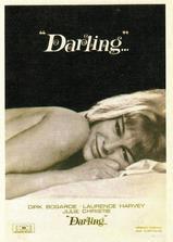亲爱的海报