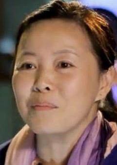 贾丽娜 Lina Jia演员