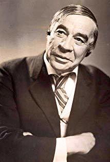 乔治·F·马里昂 George F. Marion演员