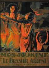 燃烧的火炉海报