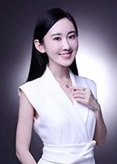 姜梦茹 Mengru Jiang