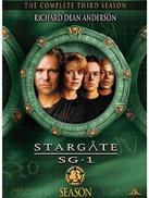 星际之门 SG-1    第三季