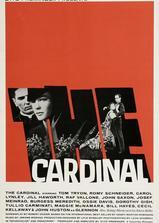 红衣主教海报